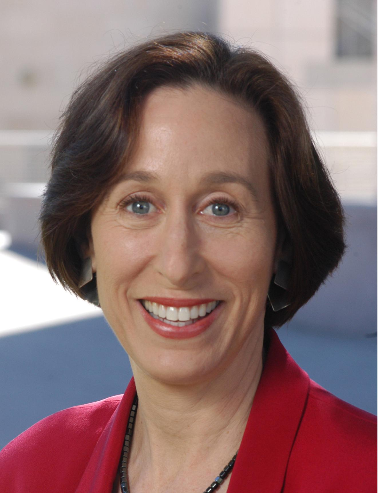 Dr. Tina Seelig, Executive Director, Stanford Technology Ventures Program